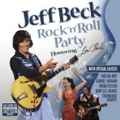 Jeff Beck - Twenty Flight Rock (Live At the Iridium, June 2010) [feat. Brian Setzer] artwork