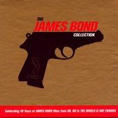 The City of Prague Philharmonic Orchestra - The Man With the Golden Gun artwork