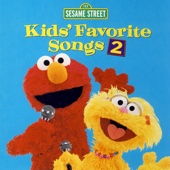 Sesame Street: Kids' Favorite Songs 2