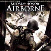 Medal of Honor: Airborne (EA™ Games Soundtrack) cover art