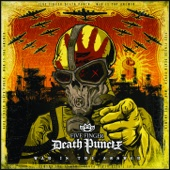 Five Finger Death Punch - Dying Breed artwork