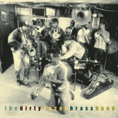 This Is Jazz, Vol. 30: The Dirty Dozen Brass Band cover art