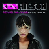 Return the Favor (feat. Timbaland)