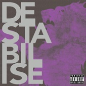 Destabilise - Single cover art
