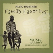 Music Together - Family Favorites artwork