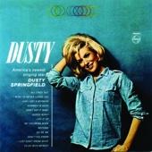 Dusty cover art