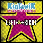 Left and Right (Single Version)