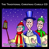 Karaoke - The Traditional Christmas Carols Cd