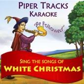 Sisters (Karaoke Instrumental Track)[From the Musical White Christmas]