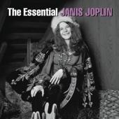 Janis Joplin - Little Girl Blue artwork
