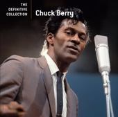 Chuck Berry - The Definitive Collection: Chuck Berry  artwork