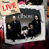 iTunes Live from London cover art