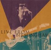 Live from Birmingham