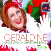 Once Upon a Christmas Song - Geraldine McQueen