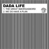 The Great Smorgasbord - Single cover art