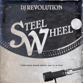 Steel Wheel cover art