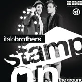 Stamp On the Ground (Radio Edit)