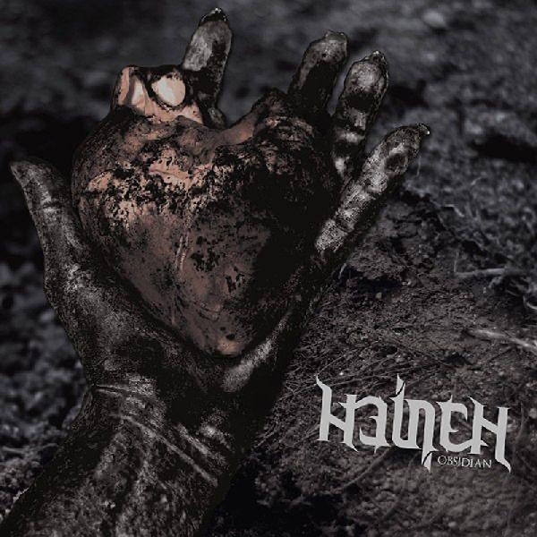 Heiden - Obsidian - EP