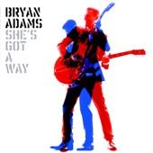 She's Got a Way (Remixes) - Single cover art