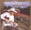 Whiskey Lullaby - Brad Paisley
