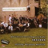 Jetzt Schwingen Wir Den Hut!, Vol. 2