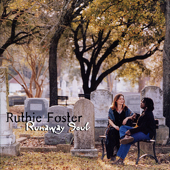 Download Ruthie Foster - Death Came A-Knockin (Travelin' Shoes)