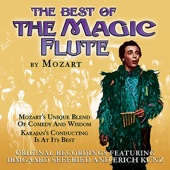 The Best of the Magic Flute: The Opera Masters Series