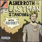 Last Man Standing (feat. Akon) - Single cover art