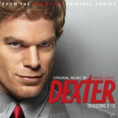 Dexter, Seasons 2/3 (Original Score from the Original Series) cover art