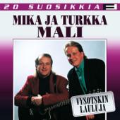 20 Suosikkia: Vysotskin Lauluja