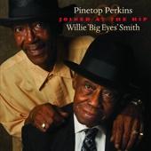 Pinetop Perkins & Willie