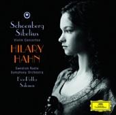 Schoenberg: Violin Concerto - Sibelius: Violin Concerto, Op. 47