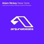 Never Gone (Original Mix) [Above & Beyond Respray]