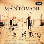 Mantovani and His Orchestra - Love Is a Many Splendoured Thing artwork