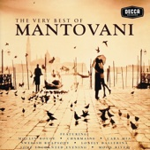 Mantovani and His Orchestra - My Way bild