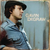 Gavin DeGraw cover art