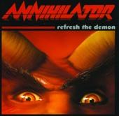 Refresh the Demon cover art