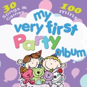 My Very First Party Album