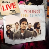 iTunes Live from SoHo - Young the Giant