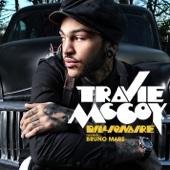 Travie McCoy - Billionaire (feat. Bruno Mars) artwork