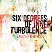 Six Degrees of Inner Turbulence cover art