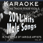 Marry You [In the style of] Bruno Mars (Professional Karaoke Backing Track)