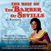 The Best of the Barber of Seville: The Opera Masters Series