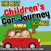 The Best Children's Car Journey Songs