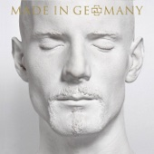 Rammstein - Made in Germany (1995-2011) Grafik
