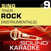 Missing You (Karaoke With Background Vocals) [In the Style of John Waite] - ProSound Karaoke Band