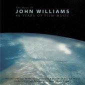 John Williams 40 Years Of Film Music