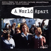 A World Apart (Music from the Motion Picture Soundtrack) cover art