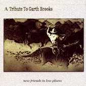 New Friends In Low Places: A Tribute to Garth Brooks