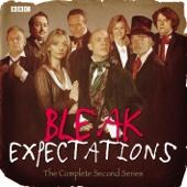 Bleak Expectations: Complete Series 2 - Mark Evans, Anthony Head, Richard Johnson, Geoffrey Whitehead, Tom Allen, Sarah Hadland & David Mitchell